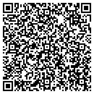 QR-код с контактной информацией организации ТЕЛЕГОН, ООО