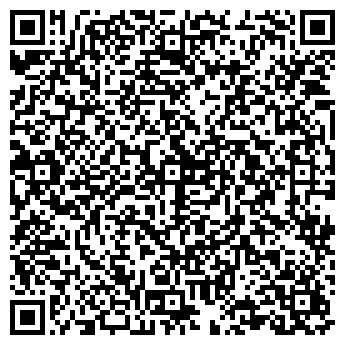 QR-код с контактной информацией организации ЦИФРОВОЙ МИР, ИП