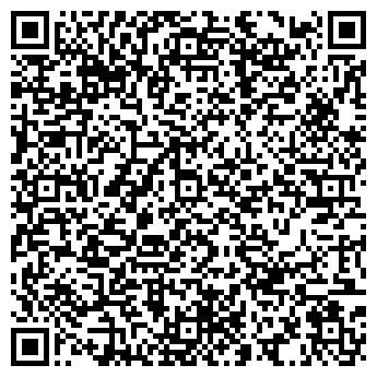 QR-код с контактной информацией организации ЧИП, ЗАО