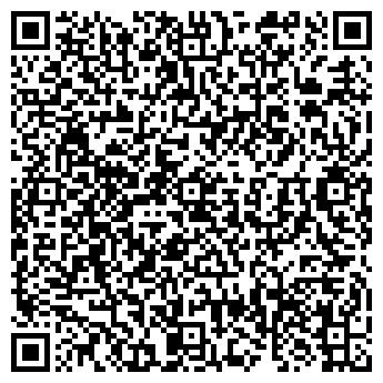 QR-код с контактной информацией организации ШАРК-ПОВОЛЖЬЕ, ЗАО