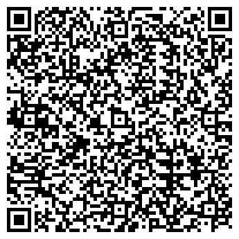 QR-код с контактной информацией организации ООО НИЖНЕВОЛЖСКПРОМСНАБ