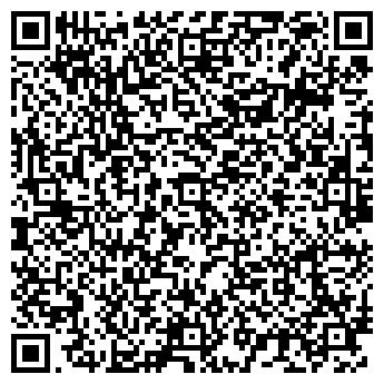 QR-код с контактной информацией организации ООО ГАЗТЕХОБОРУДОВАНИЕ