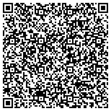 QR-код с контактной информацией организации СЭПО-ТЕМП БЮРО ГАРАНТИЙНОГО ОБСЛУЖИВАНИЯ ХОЛОДИЛЬНИКОВ САРАТОВ