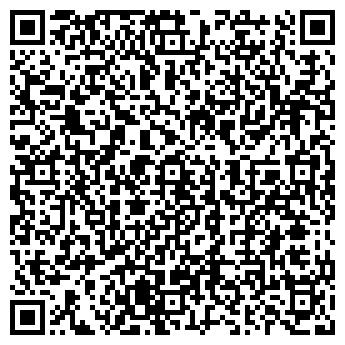 QR-код с контактной информацией организации ЗАО ВОЛГОГРАДЭНЕРГОКОМПЛЕКТ