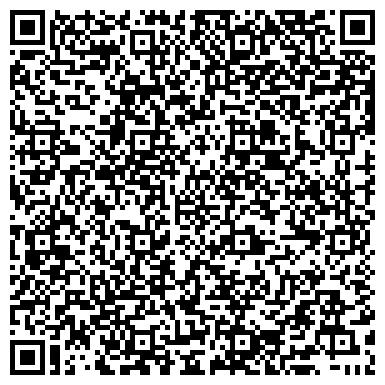 QR-код с контактной информацией организации ООО Медико-технический центр «Электротонус»