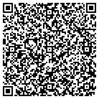 QR-код с контактной информацией организации ЭНЕРГОМЕТ, ООО