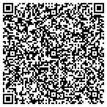 QR-код с контактной информацией организации LEGRAND ПРЕДСТАВИТЕЛЬСТВО