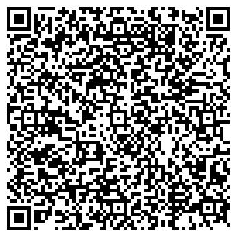 QR-код с контактной информацией организации ООО АСТОН
