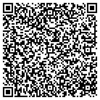 QR-код с контактной информацией организации ООО АУРУМ, ТПК