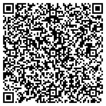 QR-код с контактной информацией организации ЗАО БУРМАШСЕРВИС