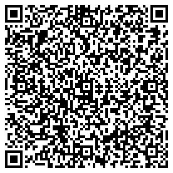 QR-код с контактной информацией организации ООО ВЗБТ, ТОРГОВЫЙ ДОМ
