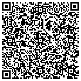 QR-код с контактной информацией организации ЗАО РИФ, ФИЛИАЛ В ВОЛГОГРАДЕ