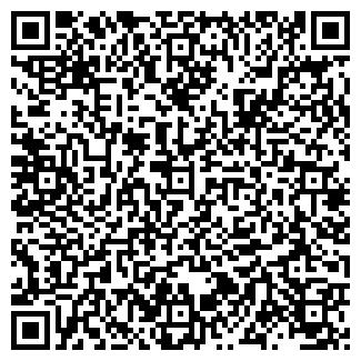 QR-код с контактной информацией организации ООО СТС-ВОЛГА