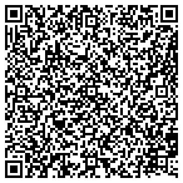 QR-код с контактной информацией организации ООО ТОРГОВЫЙ ДИЗАЙН, КОМПАНИЯ