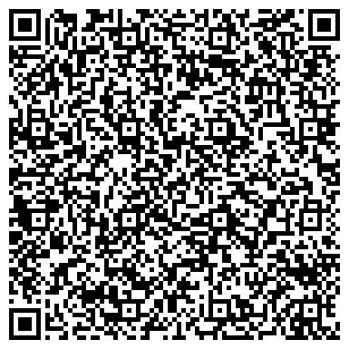 QR-код с контактной информацией организации ООО ФАВОР, ВОЛГОГРАДСКИЙ ЦЕНТР ПРОМЫШЛЕННОГО ОБОРУДОВАНИЯ