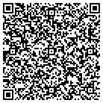 QR-код с контактной информацией организации ВОЛГОПЛАСТ, ЗАО