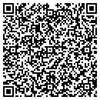 QR-код с контактной информацией организации КОНВЕК, ООО