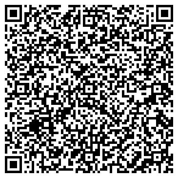 QR-код с контактной информацией организации КРЕПЕЖНАЯ ТЕХНИКА ИП МАЛЫШЕВА