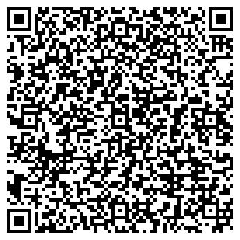QR-код с контактной информацией организации РУСКЛИМАТ ВОЛГОГРАД