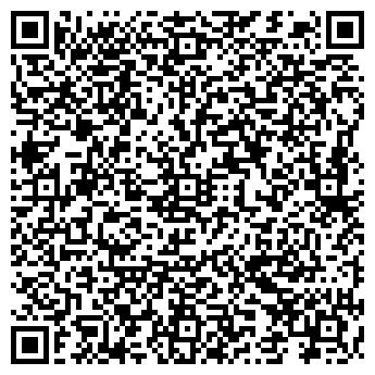 QR-код с контактной информацией организации СЛАВЯНСКИЙ ДВОР