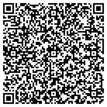 QR-код с контактной информацией организации ТИТАН ЦКБ, ФГУП