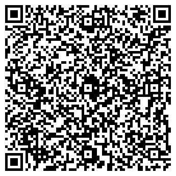 QR-код с контактной информацией организации УМНЫЕ ОКНА, ООО