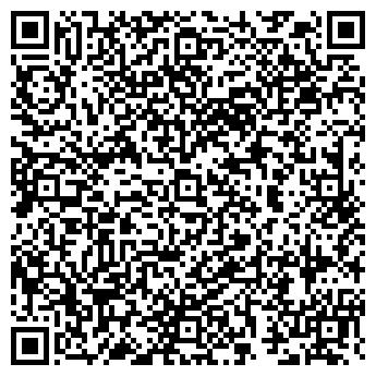 QR-код с контактной информацией организации УНИВЕРСАЛСНАБ, ООО
