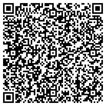 QR-код с контактной информацией организации ООО ЗАПЧАСТИ ДЛЯ ВОЛГОГРАДА
