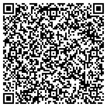 QR-код с контактной информацией организации ОАО СПЕЦМЕТАЛРЕСУРС
