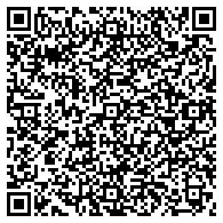 QR-код с контактной информацией организации ВГТЗ, ОАО