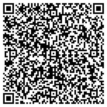 QR-код с контактной информацией организации ВОЛГОПРОДТОРГ
