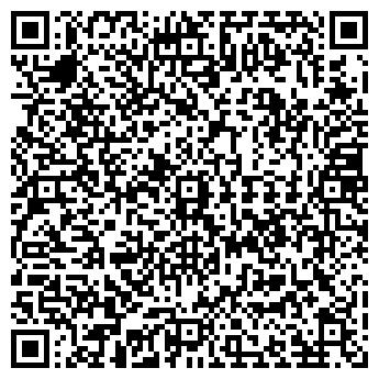QR-код с контактной информацией организации НОРМАЛЬ-АГРО ОО
