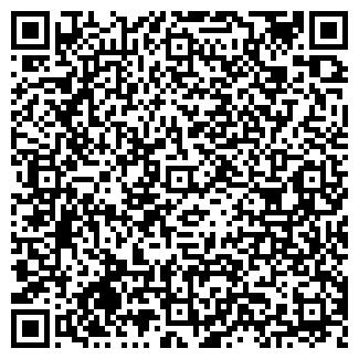 QR-код с контактной информацией организации ПСМ-ТЕХНО