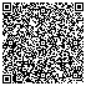 QR-код с контактной информацией организации ООО АВТОТРЕЙД, КОМПАНИЯ