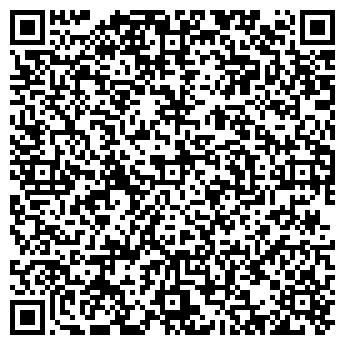 QR-код с контактной информацией организации ВОЛЖСКОЕ ГОРПО
