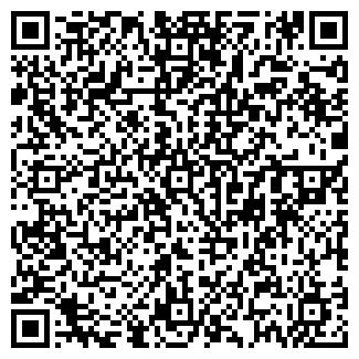 QR-код с контактной информацией организации ПАРКЕР