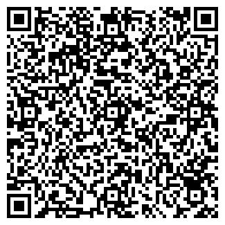 QR-код с контактной информацией организации РУССКИЙ ЮГ