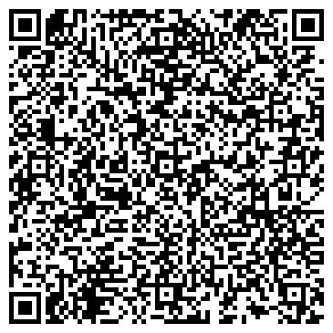 QR-код с контактной информацией организации ОБЛАСТНОЙ СОЮЗ ПОТРЕБИТЕЛЬСКИХ ОБЩЕСТВ