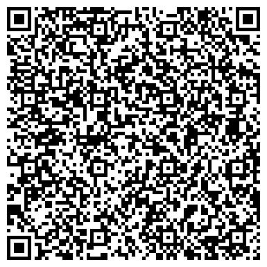 QR-код с контактной информацией организации ООО ПРАЗДНИЧНАЯ КОМПАНИЯ ВЕНЧАНИЕ