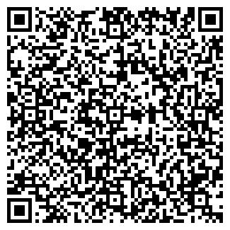 QR-код с контактной информацией организации TOYOTA CAMRY