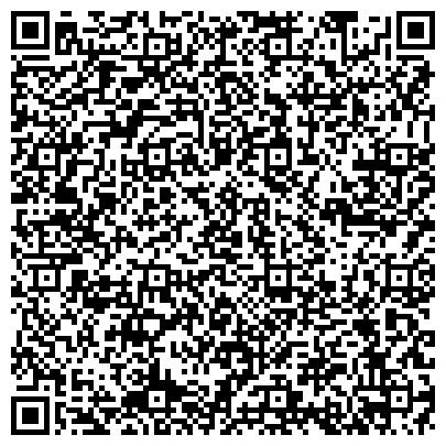 QR-код с контактной информацией организации ВОЛГОГРАДСКИЙ ФОНД ПОДДЕРЖКИ МАЛОГО ПРЕДПРИНИМАТЕЛЬСТВА ГОРОДСКОЙ