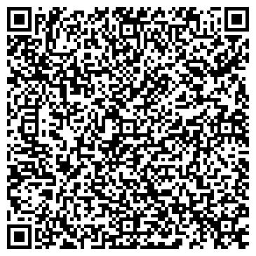 QR-код с контактной информацией организации МИЛОСЕРДИЕ ВОЛГОГРАДСКИЙ ГОРОДСКОЙ ОБЩЕСТВЕННЫЙ ФОНД