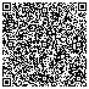 QR-код с контактной информацией организации ФОНД ГОСУДАРСТВЕННОГО ИМУЩЕСТВА ОБЛАСТИ