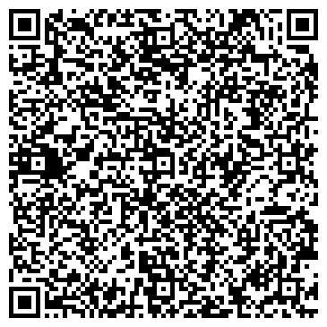 QR-код с контактной информацией организации ФОНД ПО РАЗВИТИЮ РЕГИОНОВ ФИЛИАЛ