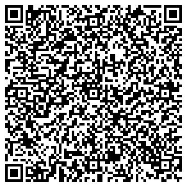 QR-код с контактной информацией организации КАДРОВОЕ АГЕНТСТВО КВАДРАМЕТР