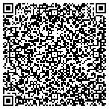 QR-код с контактной информацией организации АВТОКОЛОННА № 1540, ЗАО