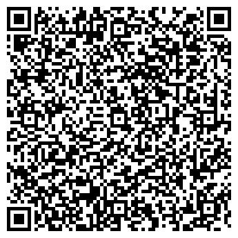 QR-код с контактной информацией организации ГИПРОАВТОТРАНС МПС