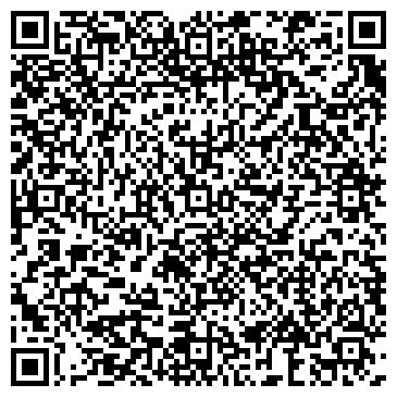 QR-код с контактной информацией организации ПАТП № 6 ДИСПЕТЧЕРСКИЙ ПУНКТ 002