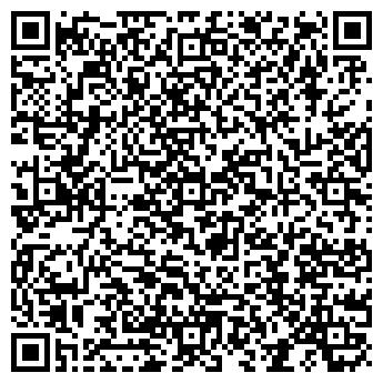 QR-код с контактной информацией организации АВТО-СПЕЦ-ТРАНС, ООО