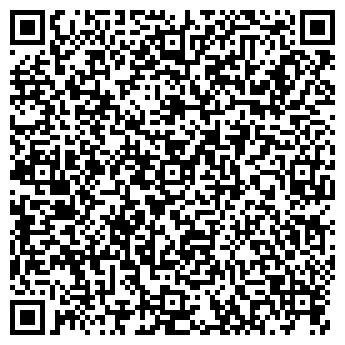 QR-код с контактной информацией организации ЕВРО-ТРАНЗИТ, ООО